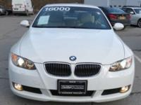 2009 BMW 328i AUTOMATIC   Where are you going to