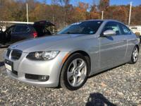 2009 BMW 328i 6-Speed STEPTRONIC Automatic   Less than