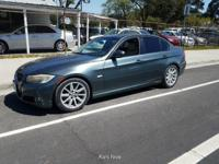 Options:  2009 Bmw 3-Series 328I Sedan|128|602