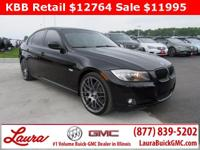 Recent Trade! 328i xDrive 3.0 AWD. Navigation System,