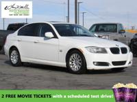 This 2009 BMW 3 Series 328i xDrive will sell fast -Auto