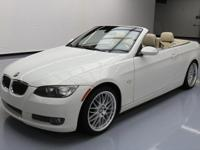 This awesome 2009 BMW 3-Series comes loaded with the