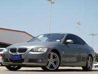 2009 BMW 3 Series Space Gray Metallic 6-Speed Automatic