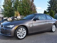 Options:  2009 Bmw 3-Series 335Xi Coupe 48K