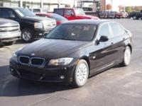 Charles Allen 117 point inspection with this BMW 3