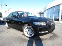 2009 BMW 335i, Extremely clean 3 series! Certified!!