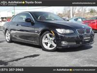 2009 BMW 3 Series Our Location is: AutoNation Toyota