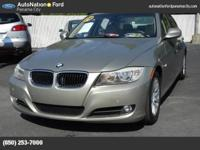 Searching for a BMW 3 Series that is in fantastic