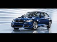 Hassel BMW Mini presents this CARFAX 1 Owner 2009 BMW 3