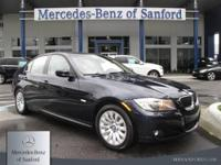 2009 BMW 328i Sedan Sedan Our Location is: