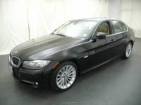 *Prior lease-BMW Certified-One owner-Clean Carfax
