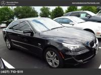 2009 BMW 5 Series Our Location is: Mercedes-Benz North