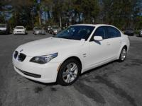 2009 BMW 5 Series Sedan 4dr Sdn 528i xDrive AWD Our