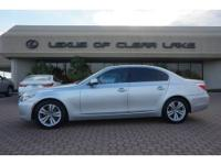 TAKE A LOOK AT THIS CLEAN 2009 BMW 528i XDRIVE