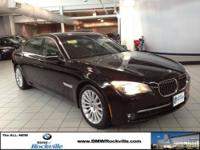 BMW Certified, CARFAX 1-Owner. Nav System, Heated