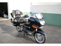 Visiting Motorcycle, BLACK, 1,198 cc, 11,865 mi., 761
