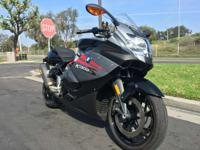 Why not try it out right away! Motorcycles Sport 4028