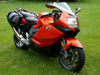 ,,BMW K1300S was purchased new on 08/01/2009 by me and