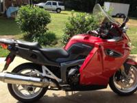 2009 BMW K1300GT, 2009 BMW K1300 GT in very excellent