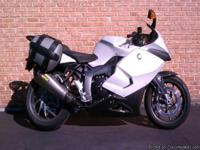 2009 BMW K1300S. It currently has around 3000 miles on