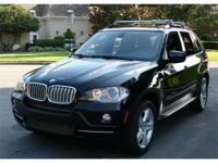 This beautiful Florida BMW X5 has the XDrive 35d model
