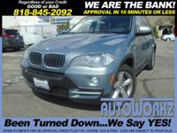 Options:  2009 Bmw X5 Join Our Family Of Satisfied