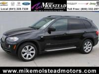 Exterior Color: black sapphire metallic, Body: SUV,