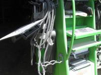2009 Bosch FWA 4630 3D Wheel Alignment Machine, Serial
