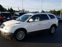 AWD!!! CLEAN CARFAX!!! CXL!!! LEATHER!!! 2009 Enclave