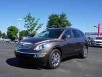 PRICE DROP FROM $13,995. 3rd Row Seat, Heated Seats,