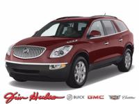 This 2009 Buick Enclave FWD 4dr CXL is offered to you