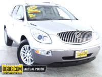 1 OWNER, 3.6 LITER V6, AIR CONDITIONING, ALLOY WHEELS,
