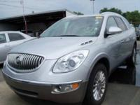 2009 BUICK Enclave SUV FWD 4dr CXL Our Location is: