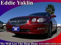 2009 Buick LaCrosse 4dr Car CXL Our Location is: Eddie