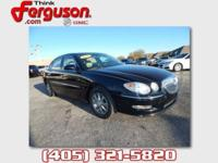 PREMIUM & KEY FEATURES ON THIS 2009 Buick LaCrosse
