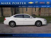 2009 BUICK LACROSSE SEDAN 4 DOOR CXL Our Location is: