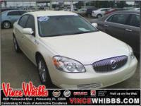 CARFAX 1-Owner, Buick Certified, LOW MILES - 50,214!