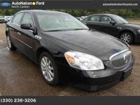 2009 Buick Lucerne Our Location is: AutoNation Ford