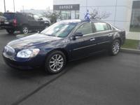 Exterior Color: blue, Body: Sedan, Engine: 3.9L V6 12V