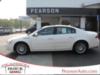 A Pearson 'Specialty', this '09 Lucerne is a mint,