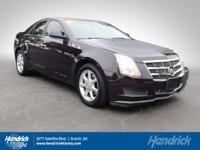 ======: PRICED TO MOVE! This CTS is $1,200 below Kelley