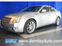 LOW MILES - 46,072! Nav System, Moonroof, Heated