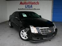 2009 Cadillac CTS Sedan AWD w/1SA Our Location is: