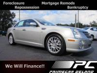 2009 CADILLAC CTS w/1SA Sedan Our Location is: Fields