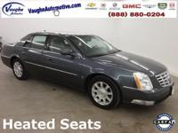 Northstar 4.6 L V8 DOHC, 4-Speed Automatic with