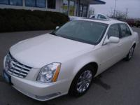 2009 Cadillac DTS 4dr Our Location is: Camp Chevrolet