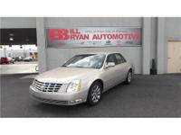 2009 Cadillac DTS 4dr Car Our Location is: Bill Bryan