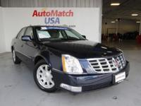 2009 Cadillac DTS Sedan w/1SA Our Location is:
