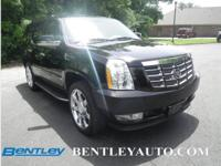Escalade trim. PRICED TO MOVE $2,900 below NADA Retail!