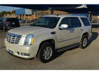 We are excited to offer this 2009 Cadillac Escalade.